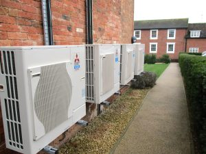 TM44 Air Conditioning Inspections