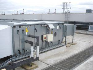 tm44 air conditioning certificate